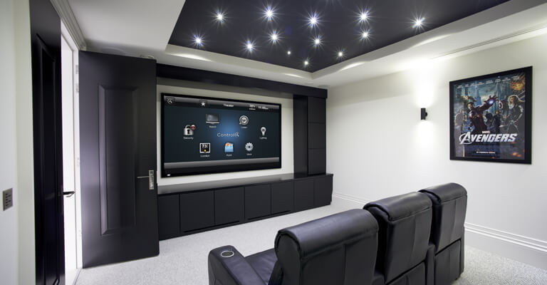 Where can I get home theater systems in west palm beach?