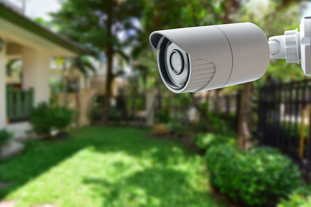 Home Surveillance in West Palm Beach | Benefits of Home Surveillance