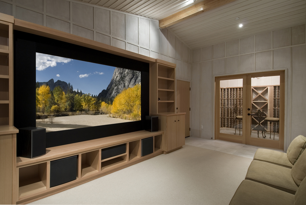 Home Theater Systems in West Palm Beach | Benefits of a Home Theater