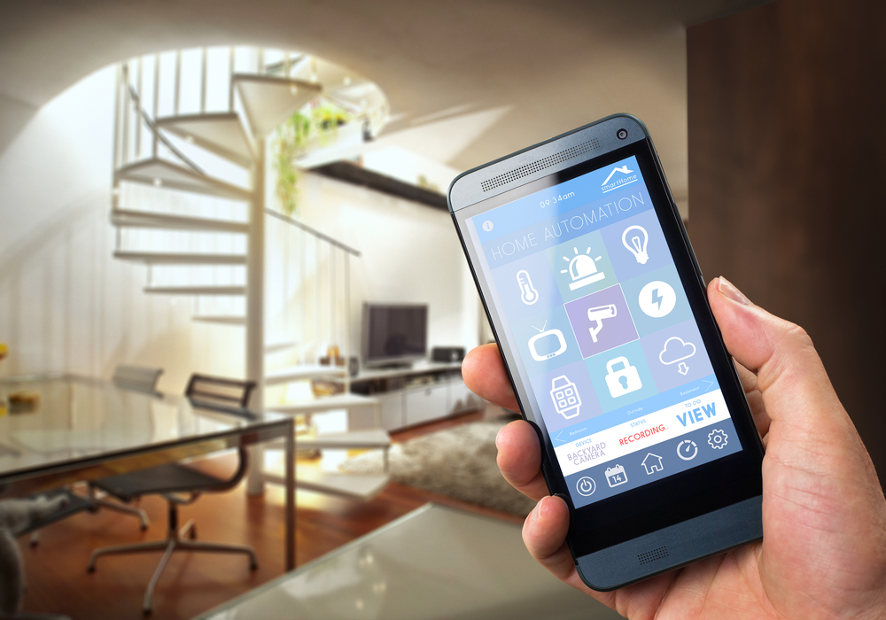 Home Control Systems in West Palm Beach | What Can I Control?