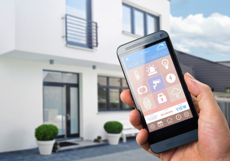 Home Control Systems in West Palm Beach | Advantages of Home Control