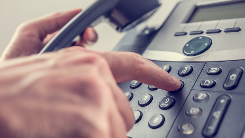 Phone Systems in West Palm Beach | Should I Still Have a Landline?
