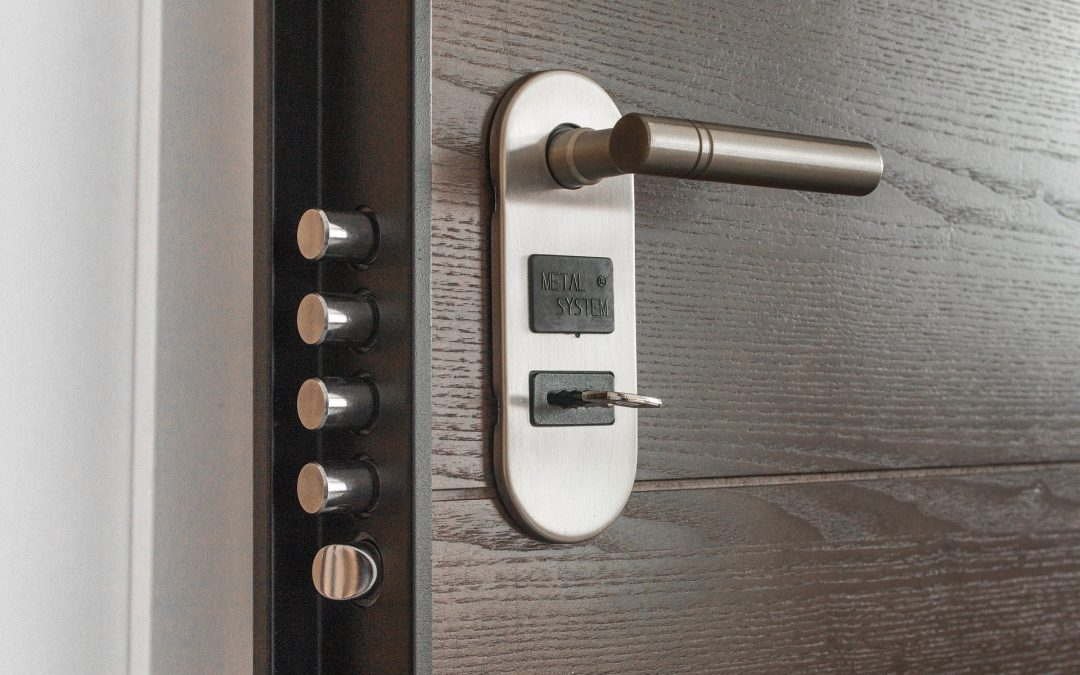 The Importance of Professional Home Security Installation