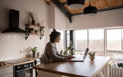 How to Maximize Remote Work with Smart Home Design?