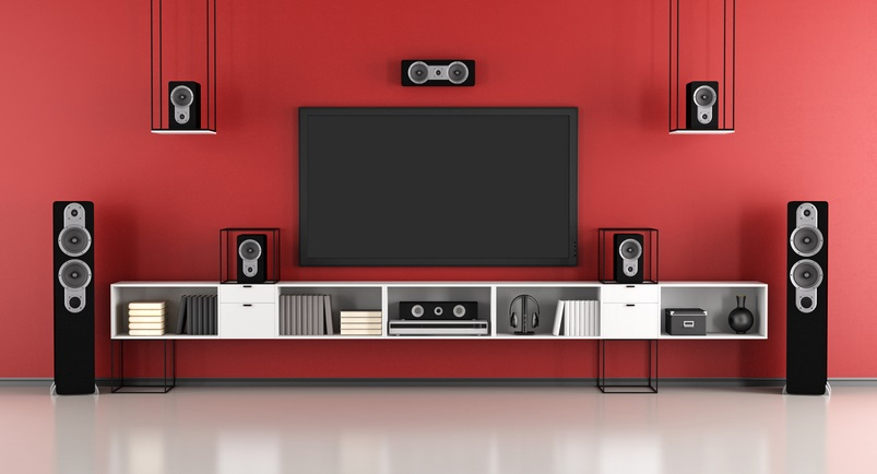 Why You Need to Upgrade to a Home Audio System