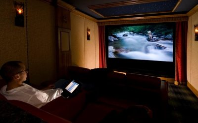 Planning for a Dedicated Home Theater
