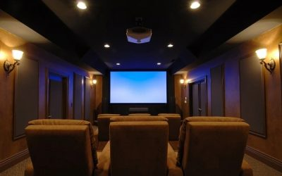 Perks a Professional can bring to your Home Theater