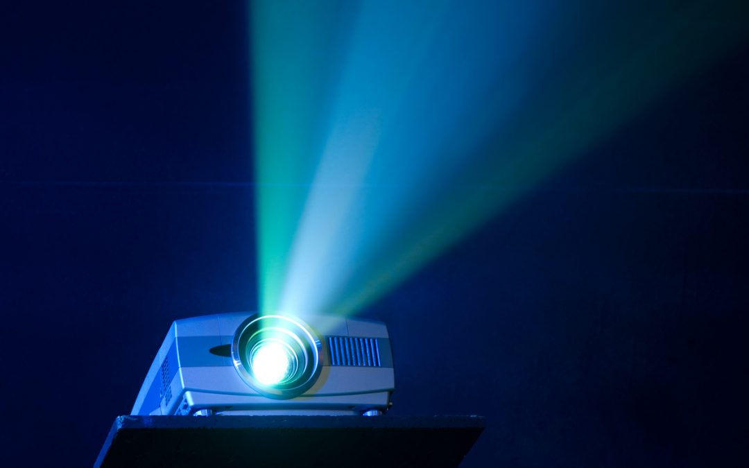 Choosing the Best Projector and Screen for Your Outdoor Space